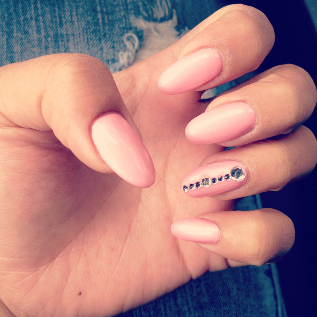 DIY EASY Fake Nails for UNDER 10 TUMBLR INSPIRED