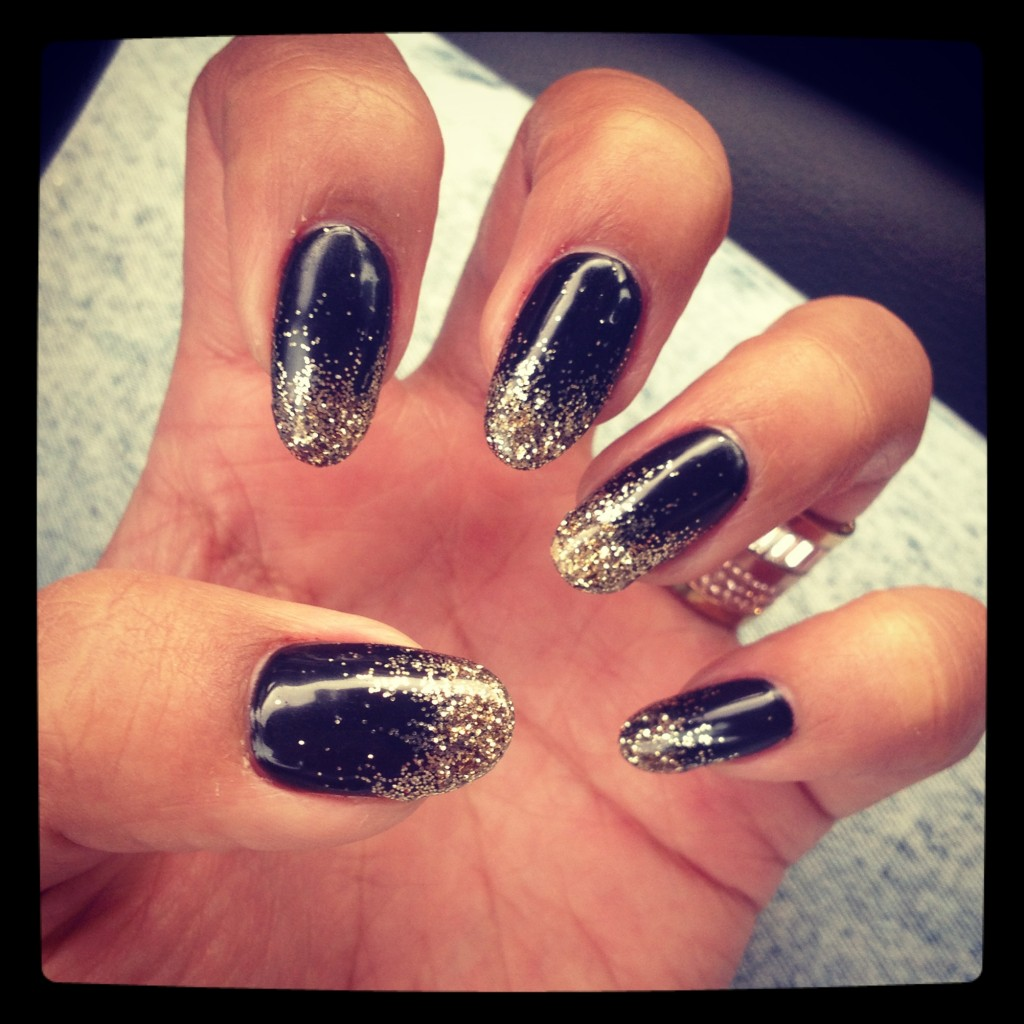 Manicure of the week Archives