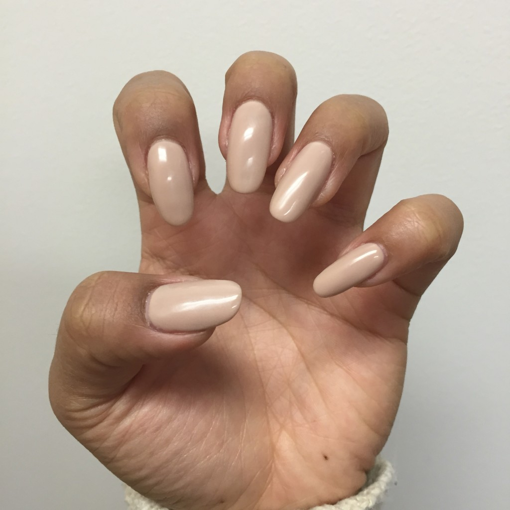 opi samoan sand color swatch Archives | Tia Alese Wong