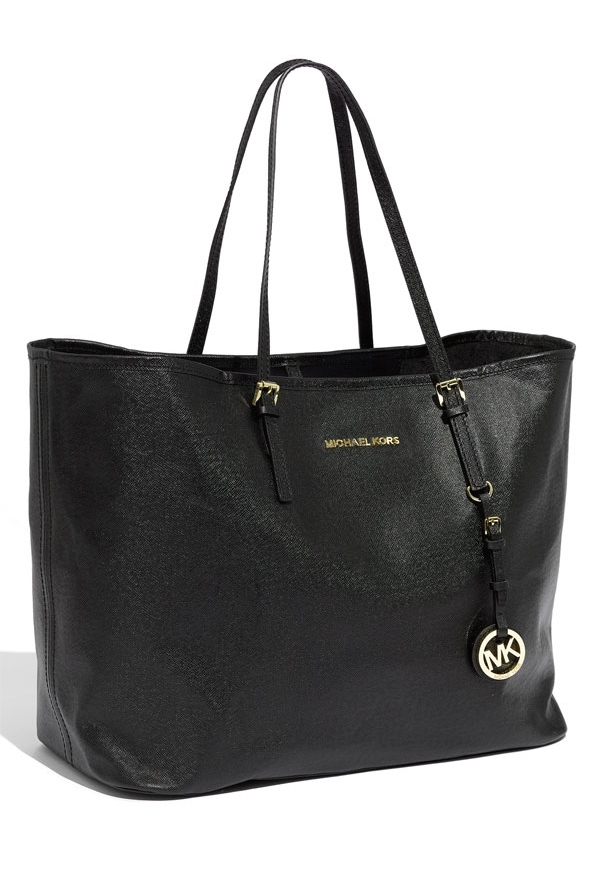 Michael Kors Medium Travel Tote