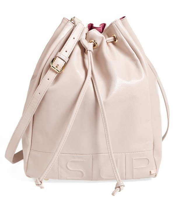 SJP Bleecker Bucket Bag