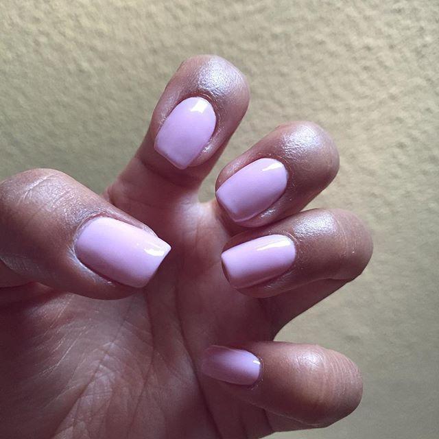 Tia Wong Nails